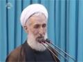 [13 Novmeber 2015] Tehran Friday Prayers   حجت الاسلام صدیقی - Urdu