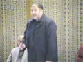 شیعہ ہزارہ نسل کشی کے خلاف تقریر۔ - Urdu