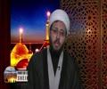 [19] The Journey of Husain (as) | in Batn Aqabah | Sheikh Amin Rastani - English