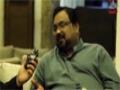 shuja rizvi nuha khwani on hadi tv - Urdu