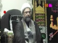 [01] Family as per quran and Ahl ul Bayt - Maulana Asghar Shaheedi - 18 Safar 1437 - English & Urdu