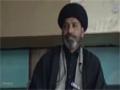 [03] Shahadat of Holy Prophet PBUH & Imam Hasan AS - Maulana Syed Ferhat - Safar 1437/2015 - Urdu & English