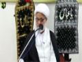 [Majlis e Esaal Sawab] Huqooq e Walidain - H.I Ghlam Abbas Raesi - 08 Jan 2016 - Urdu
