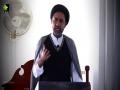 [Short Clip] Aik Ghalat Souch ایک غلط سوچ - H.I Haider Naqvi - Urdu