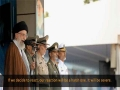 History DOES Repeat Itself | Leader of the Muslim Ummah | Farsi sub English