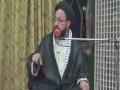 [Majlis] - Molana Sadiq Taqvi   Tarbiyat or Waledain At Kaazmain Imambargah - Urdu