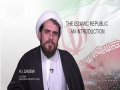 An introduction to the power institutions in Iran   Farsi sub English