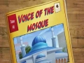 The Voice of the Mosque - English