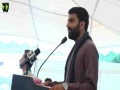 [Naveed-E-Sahar Convention] Speeche: Br. S Sarfaraz Naqvi | ISO Karachi Division - Urdu