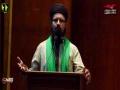 [Youm-e-Hussain as] Janab Faisal Aizi - NED University - Muharram 1438/2016 - Urdu
