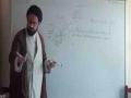[ Lecture ] H.I. Sadiq Raza Taqvi   Tarbiyat or Rawish - January - 22- 2017- Urdu