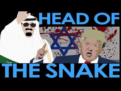 [MUST WATCH] EMOTIONAL | Head of the Snake | Shaykh Usama Abdulghani | English
