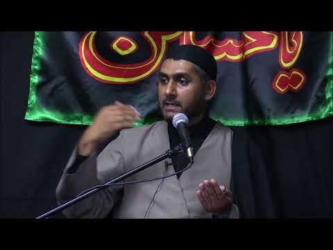 Freedoms and Rights - Sheikh Murtaza Bachoo | Night 7 | Muharram 2017 - English