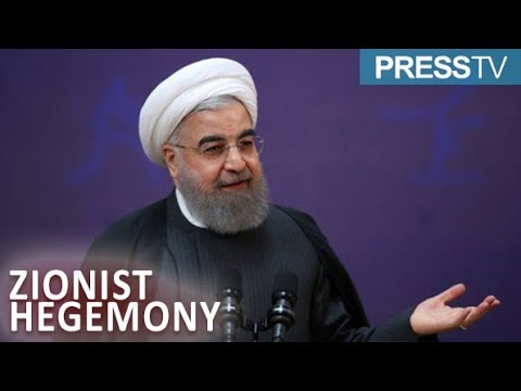 [20 April 2019] Iran's president: U.S., Israel are root causes of all problems in Middle East - English