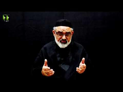 [4]  Sunnat -e- Muhammadi (saww) Or Hamari Zimadari   H.I Ali Murtaza Zaidi   28th Safar 1442/2020   Urdu