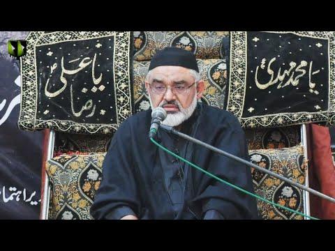 Majlis -e- Shahadat Imam Jafar Sadiq (as)   H.I Syed Ali Murtaza Zaidi   06 June 2021   Urdu