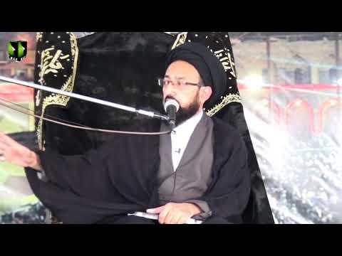 [Majlis] Imam Ali (as) Ke Nigah May Mashrati Zindagi Kay Usool   H.I Sadiq Raza Taqvi   Urdu