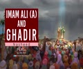 Imam Ali (A) and Ghadir   Nasheed   Farsi Sub English