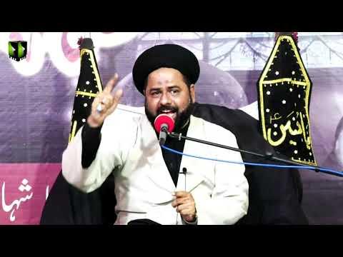 [1] Wali Or Wilayat   H.I Syed Ali Afzaal Rizvi   Safar 1443/2021   Urdu
