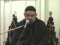 Nusrate Imam main aik qadam Day 3 - Urdu