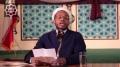 [Clip] It takes time to become a proper Shia scholar - Sheikh Usama AbdulGhani - English