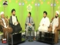 EID UL FITR & MOON SIGHTING - Majlis e Ulama Shia Europe - 11/08/13- Part 2 - Urdu