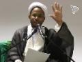 [03] Duaa & Relying on Allah   Sh. Usama AbdulGhani   Ramadan 1434 2013 - English