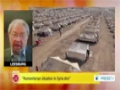 [04 Nov 2013] Amos calls for greater access for provision of assistance in Syria - English
