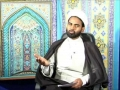 Rooh-e-Namaz – 6 of 15 |روحِ نماز by Moulana Akhtar Abbas Jaun | مولانااخترعباس جون  - Urdu