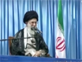 [04 June 13] Speech on the 24th Demise of Imam Khomeini | Sayed Ali Khamenei - [English]