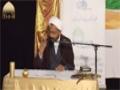[04] Ramadan 1435 - Tafseer Surah Yousuf - Sheikh Usama Abdul Ghani - 03 July 2014 - English