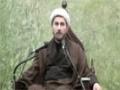 [09] The analysis of Laylatul Qadr - Sheikh Mansour Leghaei - Ramadan 2014 - English