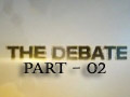 [17 April 2015] The Debate – Palestinian Prisoners (P.2) - English