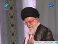 Era of awaiting of Imam Mahdi a.s will come to an end - Ayatullah Khamenei 2015 (Eng Subs)