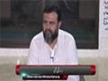 [رہبر اسلامی کے خطاب پر تجزیہ] H.I Naqi Hashmi - 28 June 2015 - Urdu
